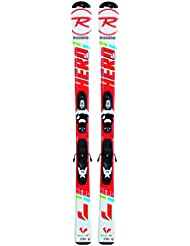 Rossignol Hero Junior (Kid-X) (100-130) Esqui, Niños, Blanco, 150