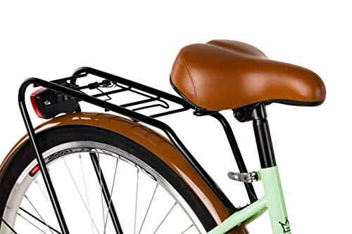 Zoom IMG-3 milord comfort bike bicicletta da