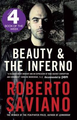 [(Beauty and the Inferno)] [ By (author)