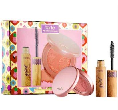 TARTE Beach, Sleep, Repeat Mini Set (Tarte Make-up-set)