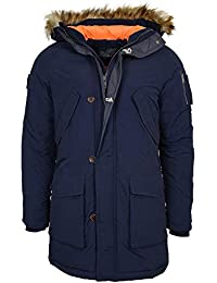 Jack & Jones Winter parka jacket Jjcoteam
