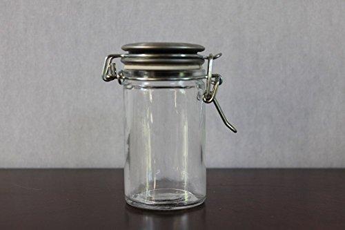 clear-small-storage-glass-stash-airtight-jar-ss-lid-07613