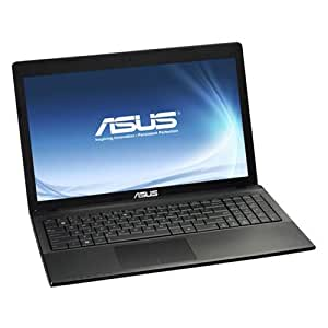 "Asus Polyvalent X55U-SX056H Ordinateur Portable 17,3"" (43,94 cm) Intel core duo 320 Go 4096 Mo AMD Radeon HD7430 Windows 8 Noir Mat"
