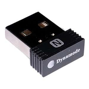 DYNAMODE WL-700N-RXS 11n Wifi Nano Adapter 150m