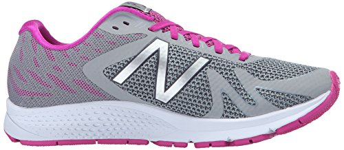 New Balance Women's Vazee Urge v1 Running Shoe Grey/Pink
