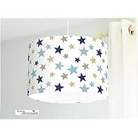 Paralume – stelle – 35cm – desid