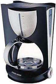Black & Decker Dcm80-B5 Coffee Maker, 12 Cup - B