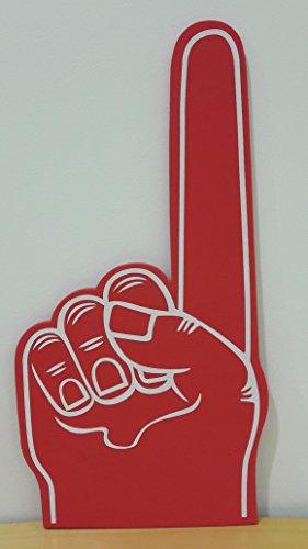 paume-geante-imprimee-gant-mousse-eva-main-a-doigt-pointu-rouge-45
