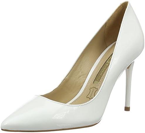 Buffalo London 181034, Zapatos de Tacón Mujer,