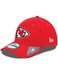 A NEW ERA Era The League Kansas City Chiefs Team - Gorra para Hombre, Talla