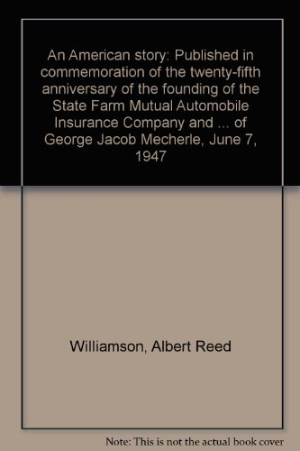 an-american-story-published-in-commemoration-of-the-twenty-fifth-anniversary-of-the-founding-of-the-