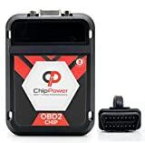 Boitier Additionnel ChipPower OBD2 v3 pour X5 E70 40d 306 CV Chip Tuning Diesel