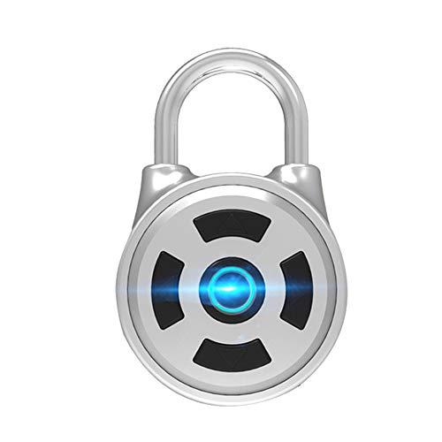 Herewegoo Smart Bluetooth Keyless Lock Wasserdichte APP Taste Diebstahlsicherung Tür Gepäck Vorhängeschloss