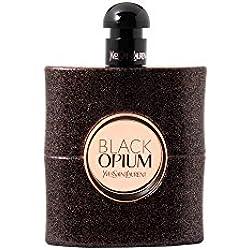 Yves Saint Laurent Black Opium, Eau de Toilette Vaporisateur Natural Spray, 30 ml