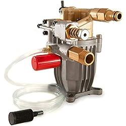 Pompe ? essence nettoyeur haute pression pour 6,5?HP au 8.5hp Engine (2200psi au 3000psi)