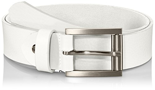 mgm-bellisima-ceinture-femme-blanc-weiss-6-100-cm