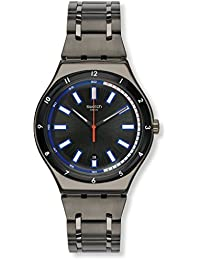 Swatch Quarzuhr Unisex 42.7 mm