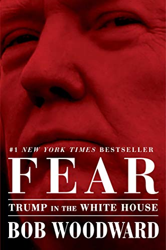 Fear: Trump in the White House (English Edition) por Bob Woodward