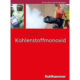 Kohlenstoffmonoxid (Besondere Gefahrenlagen)