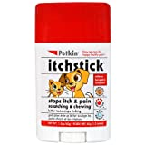 Petkin Itch Stick Skin Relief for Dogs and Cats