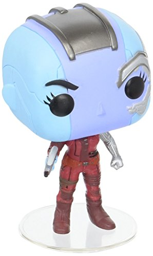 Funko - Nebula vinyl figure, POP collection, would be Guardians of the Galaxy 2 (13155)
