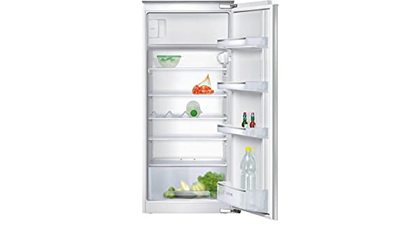 Siemens Kühlschrank Vollintegrierbar : Siemens ki24lv62 iq100 kühlschrank a 122.1 cm höhe 174 kwh