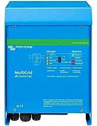 Convertisseur/chargeur multigrid 24/3000/70–50–230V