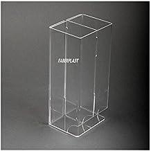 Faberplast FB621 - Dispensador, color transparente