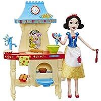 Disney Princess - Cocina de Blancanieves (Hasbro C0540EU4)