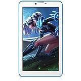 I Kall N2 Tablet (7 inch, 4GB Internal Storage, 3G + WiFi with Dual Sim) (Blue)