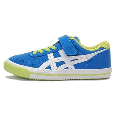 Asics - Fashion / Mode - Aaron Ps Cv Kid - Taille 28 1/2 - Bleu
