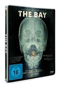 The Bay - Steelbook [Blu-ray]