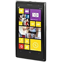 Muvit MUSKI0246 - Carcasa para Nokia Lumia 1020 (gel), color negro