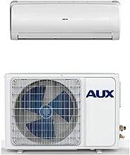 Aux Air Conditioner Split System, 25600 BTU, White - AUX-30CN
