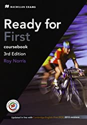 Ready for FCE Student's Book (- Key) + MPO (+SB Audio) Pack by Roy Norris (2013-10-11)