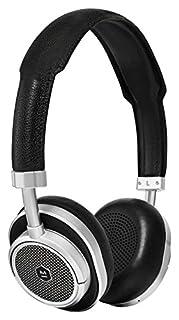 Master & Dynamic MW50 High Definition Bluetooth Wireless On-Ear Headphone - Black/Silver (B01LD4CYRS) | Amazon price tracker / tracking, Amazon price history charts, Amazon price watches, Amazon price drop alerts