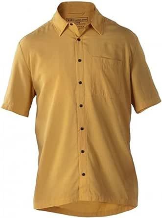 5.11 Tactical Men's Covert Select Shirt, Short Sleeve, Style 71199