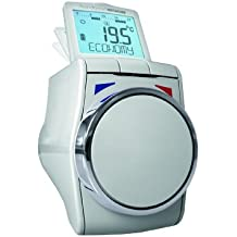 Homexpert by Honeywell HR30 Comfort+ - Termostato programable para radiadores