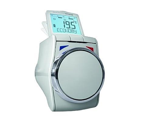 Homexpert by Honeywell Programmierbarer Heizkörperthermostat HR30 Comfort+