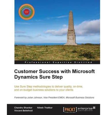 [(Microsoft Dynamics Sure Step 2012 )] [Author: C. Shankar] [Jan-2014] (Microsoft Dynamics 2014)