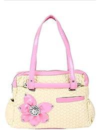 NBM Ladies Handbag | Stylish/Modern/Trendy Handbag | Classic Designs Handbag For Women And Girls | Stylish Sling...