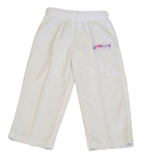 Upfront Opttiuuq Toddlers & Kids Cricket Trousers Test