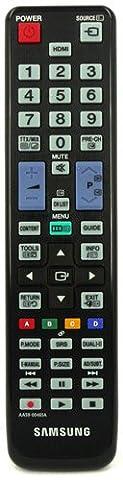 Télécommande Originale AA59-00465A pour Samsung TV