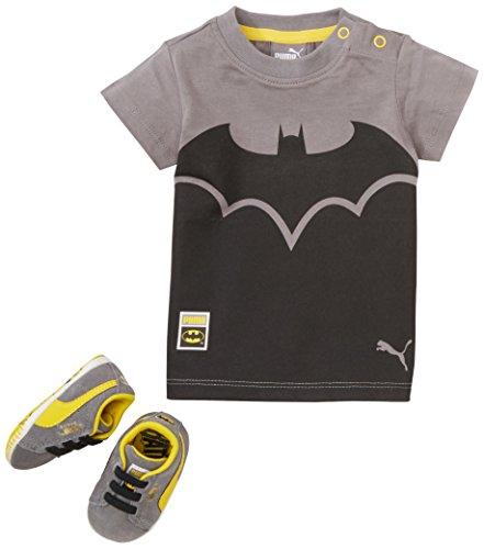 Puma Crib Pack Batman, Chaussures Marche Mixte Bébé