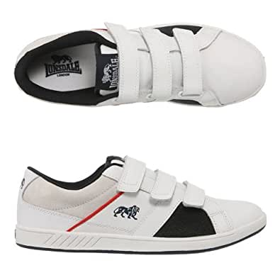 LONSDALE Baskets Kendall Velcro Homme