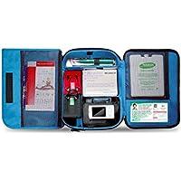 Diabetiker - Tasche MABOX DIABETES Ein isoliertes Fach für Insulin Pen und Pumpe . Oder Stift 12-Stunden zwischen... preisvergleich bei billige-tabletten.eu