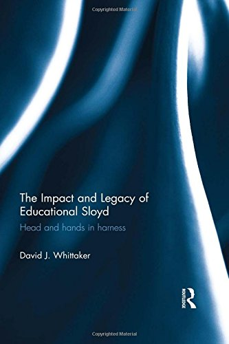 The Impact and Legacy of Educational Sloyd: Head and hands in harness -