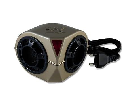 Dispositif à ultrasons M792E Heavy Duty Sonic PestChaser de