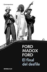 El final del desfile par Ford Madox Ford