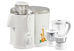 ENDURA3 JMG 3 JAR JUICER MIXER GRINDER